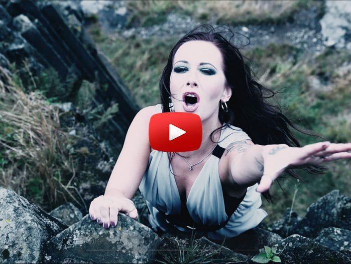 Darkness – Iveta Aman