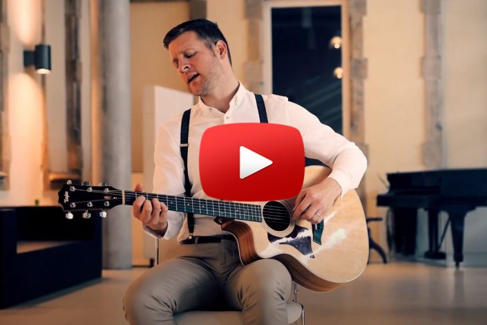 David Fajmon – Love Of My Life (Queen cover)