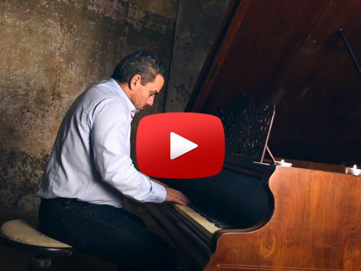 Petr Kusko - You Raise Me Up (cover)