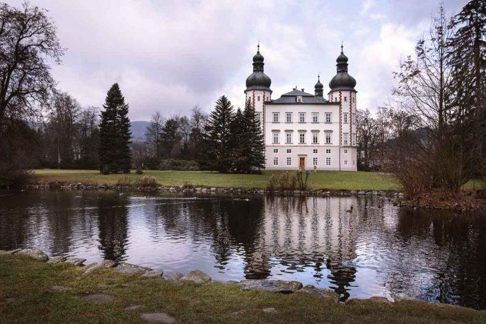 Místa na svatbu v Libereckém kraji